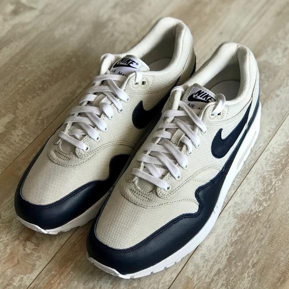 6f4d08f140 Nike Shoes | Nwt Id Air Max 1 Custom Premium | Poshmark